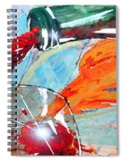Momento Europeo Spiral Notebook