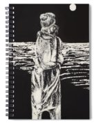 Momhold Spiral Notebook