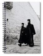 Ancient Beliefs Spiral Notebook