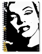 Monroe Spiral Notebook