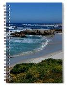 Monterey-1 Spiral Notebook
