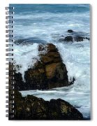 Monterey-2 Spiral Notebook