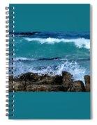 Monterey-3 Spiral Notebook