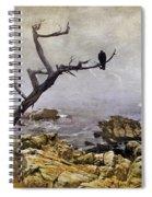 Monterey Mist Spiral Notebook