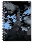 Monterosso Al Mare Spiral Notebook