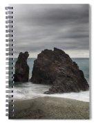 Monterosso Spiral Notebook