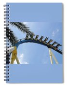 Montu Spiral Notebook