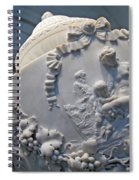 Monumental Urn -- By Clodion? Spiral Notebook