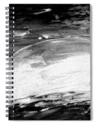 Moods Of Nature 2 Spiral Notebook