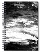 Moods Of Nature  Spiral Notebook