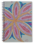 Moody Creation Spiral Notebook