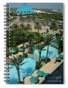 Moody9728 Spiral Notebook