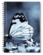 Moonlit Daydream Spiral Notebook