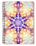 Moonstar Alpha Spiral Notebook