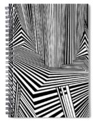 More Than Conspiracies Spiral Notebook