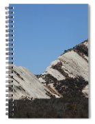 Morman Rocks Spiral Notebook