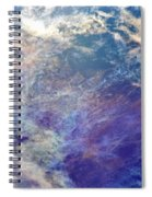 Morning Bright Spiral Notebook