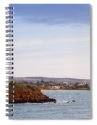 Mornington Peninsula Spiral Notebook