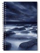 Morpheus Kingdom Spiral Notebook