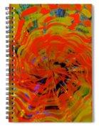 Morton Magik Spiral Notebook