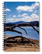 Moruya Spiral Notebook