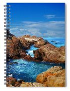 Moruya Heads Spiral Notebook