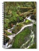 Mossy Creek Spiral Notebook