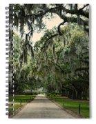 Mossy Oaks Spiral Notebook