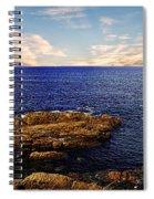 Mossy Point 2 Spiral Notebook