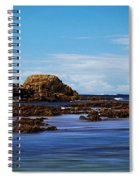 Mossy Point 375 Spiral Notebook