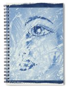 Mother Of Nature Spiral Notebook