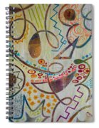 Mother's Room Spiral Notebook