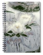 Motif Japonica No. 1 Spiral Notebook