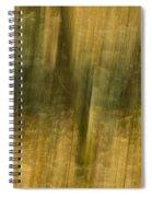 Motion Series - 123 Spiral Notebook