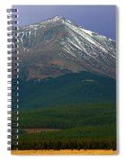 Mount Elbert Spiral Notebook