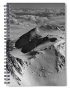 Mount Mckinley - The Great One Spiral Notebook