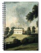 Mount Vernon, 1806 Spiral Notebook