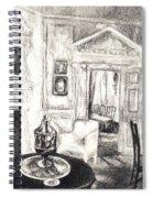 Mount Vernon Original Spiral Notebook