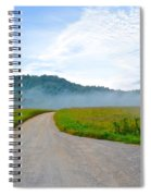 Mountain Air Spiral Notebook
