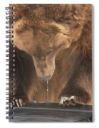 Mouthwatering Spiral Notebook