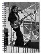 Mrdog #22 Spiral Notebook