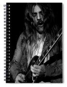 Mrmt #2 Spiral Notebook