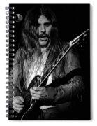 Mrmt #20 Spiral Notebook