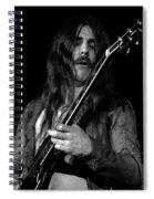 Mrmt #52 Spiral Notebook