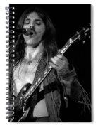 Mrmt #53 Spiral Notebook