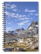 Mt Banner Spiral Notebook