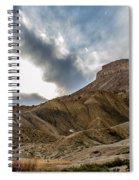 Mt. Garfield - Special Edition Spiral Notebook