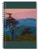 Mt. Greylock Spiral Notebook