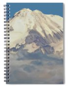 Mt. Shasta Summit Spiral Notebook