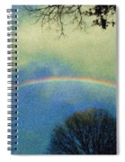 Much Needed Hope Spiral Notebook